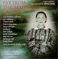Far From Maddening Crowd cd