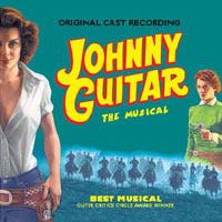 Johnny Guitar cd