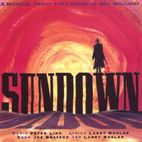 Sundown cd